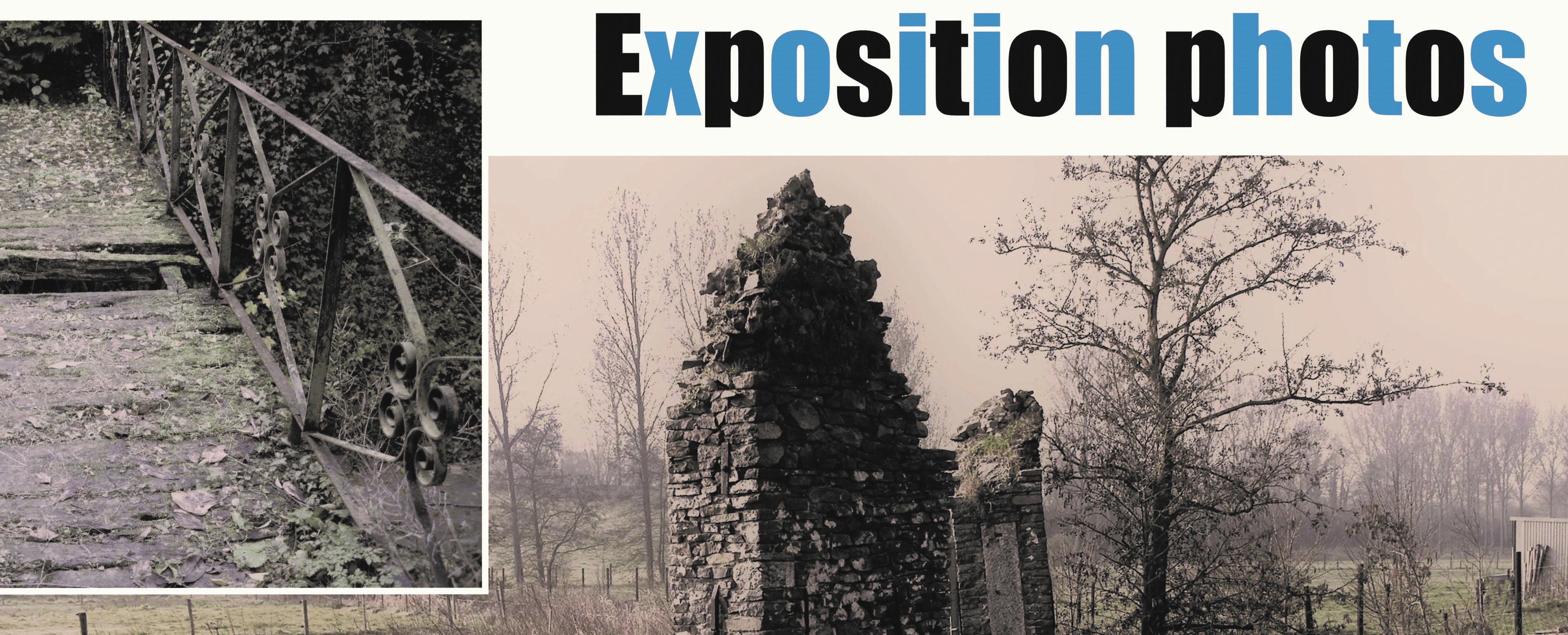 Exposition photos 2019